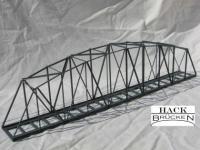 Hack Brücken B50 Lange Bogenbrücke