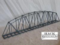 Hack Brücken BT50 Lange Bogenbrücke