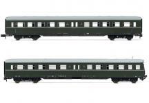 Arnold HN4183 Wagen-Set Lowa E5 der DR