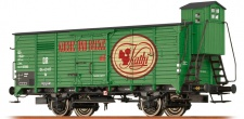 Brawa 67470 Güterwagen Kathi der DR