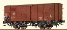 Brawa 49712 Gedeckter Güterwagen der DR