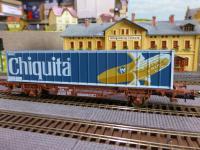 Lima 302849 Containertragwagen