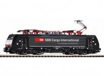 Piko 57959 Ellok BR 189 MRCE SBB Cargo