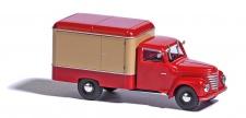 Busch 52002 Framo V901/2 Kofferwagen