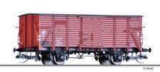Tillig 17356 Gedeckter Güterwagen Gklm DR