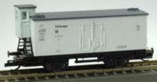 PSK 4774 Kühlwagen der DR
