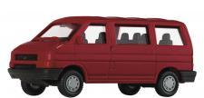 Roco 00941 Volkswagen Bus T4 weinrot
