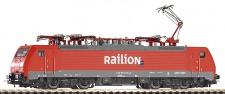 Piko 57964 Ellok BR 189 Railion der DBAG