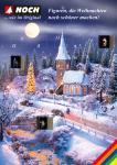 Noch 45990 Adventskalender TT