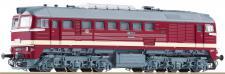 Roco 73803 Diesellok BR 120 DR mit Sound