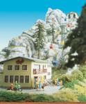 Brawa 6290 Berg- und Talstation