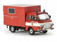 Brekina 30358 Barkas Feuerwehr Koffer