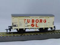 BTTB 4332 Brauereiwagen Tuborg