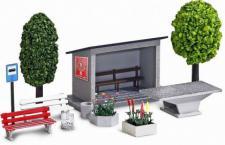 Busch 1146 DDR-Ausgestaltungs-Set