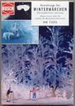 Busch 1225 Gestaltungsset Wintermärchen