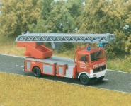 Busch 5608 Feuerwehr mit Blinklicht