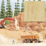 Busch 7522 Quarzsand beige