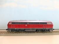 Roco 43417 Diesellok BR 215 der DB