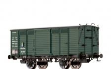 Brawa 48027 Güterwagen der KBayStsB