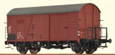 Brawa 47955 Gedeckter Güterwagen der DR