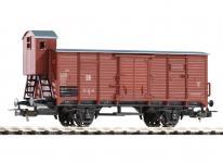 Piko 54007 Gedeckter Güterwagen G02 DR