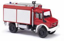 Busch 51052 Unimog U5023 Feuerwehr