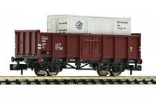 Fleischmann 820526 Güterwagen mit Container