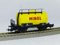 Piko 57713 Kesselwagen MINOL der DR