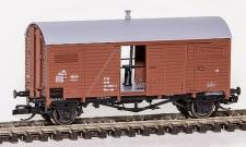 Hädl 113664 Mannschaftswagen Hkms DR