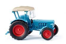 Wiking 087103 Eicher Königstiger Traktor