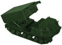 Roco 05185 Artillerie Raketen System M 270