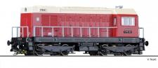 Tillig 02627 Diesellok BR V75 der DR