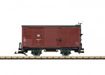 LGB 42354 Gedeckter Güterwagen der DR