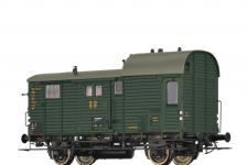 Brawa 49411 Güterzuggepäckwagen DR