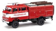 Busch 95235 IFA W50 TLF16 ND Feuerwehr