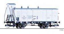 Tillig 17378 Wärmeschutzwagen der KSächsStsEB