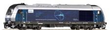 Piko 57582 Diesellok Herkules ER20 Siemens
