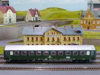 DDR Piko Y-Wagen 2. Klasse der DR