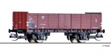 Tillig 17274 Offener Güterwagen Omu der DR