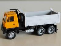 Igra 66818001 Tatra 815 6x6 Kipper