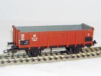DDR Piko Offener Güterwagen der DR