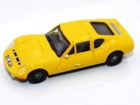NPE 88049 Sportwagen Melkus RS 1000