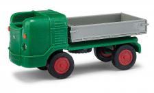 Busch 210009601 Multicar Dreiseitenkipper