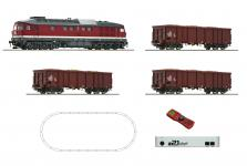 Roco 51292 Digital Startset Z21 Güterzug