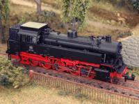 Piko 40101 Dampflok BR 82 mit Sound