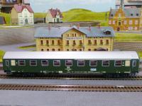 DDR Piko Y-Wagen 1./2. Klasse der DR
