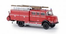 Brekina 47130 MB LAF 1113 LF16 Feuerwehr