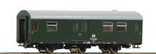 Roco 74455 Reko-Gepäckwagen der DR