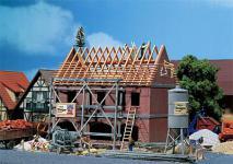 Faller 130263 Zweifamilienhaus im Bau