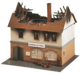Faller 130429 Brandruine Gasthaus